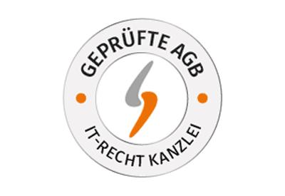 BierFrei: Siegel Geprüfte AGB