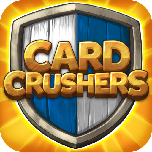 🔥 Card Crushers - Deck building CCG-TCG 🛡️ (game)