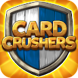 ? Card Crushers - Deck building CCG-TCG ?️ apk