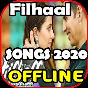 Punjabi Song - all Filhaal Songs offline 2020