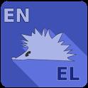 HedgeDict English-Greek icon