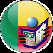 Benin News - Benin Info - Info Benin - Actu Benin Android APK Download Free By Webtechsoft.com