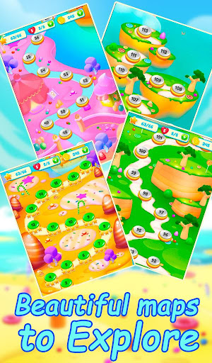 Candy Land Road 1.2.6 androidappsheaven.com 2