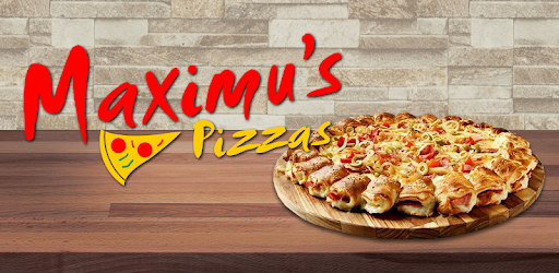 (APK) تحميل لالروبوت / PC Maximus Pizzas e Burgers تطبيقات screenshot