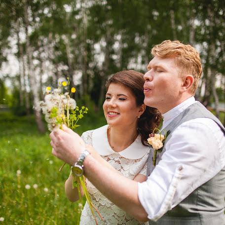 Wedding photographer Natali Ivanova (NNpictures). Photo of 12.08.2016