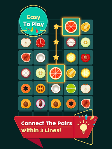 Connect 3D - Pair Matching Puzzle Screenshots 9
