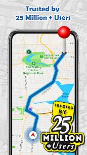 GPS , Maps, Navigations & Directions 9.0 Apk 3