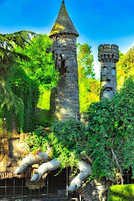 Castello Incantato di Alessandro Isaia