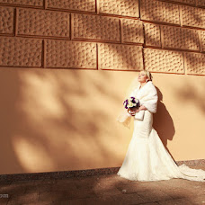 Wedding photographer Vladimir Nosulenko (masterVova). Photo of 23.11.2014
