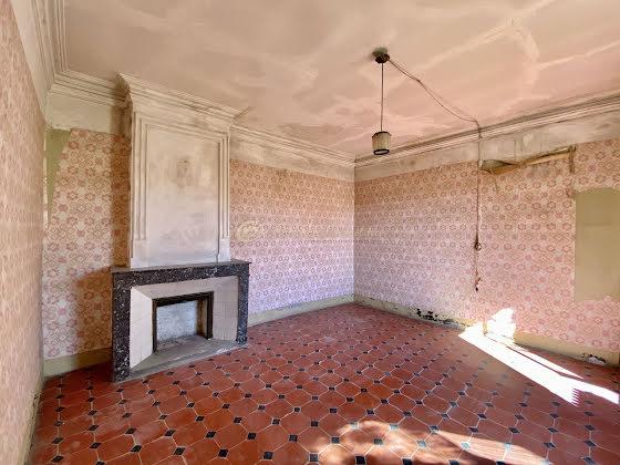 Vente maison 10 pièces 292 m2