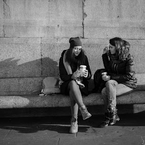 by Mike Tricker - People Street & Candids (  )