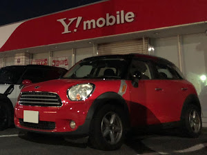 MINI Crossoverのカスタム事例画像 ༺kaëdę༻さんの2020年10月02日21:35の投稿