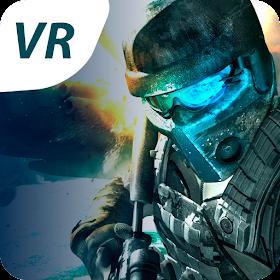 Soldier VR