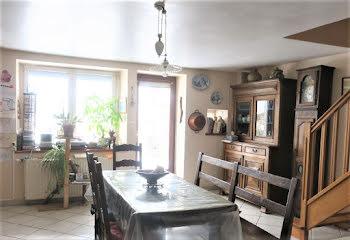 maison à Le Poizat (01)