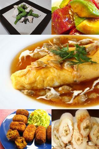 日本の家庭料理レシピまとめ集