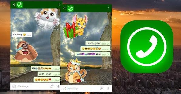 Chat App 24/7 - náhled