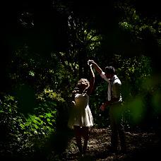 Wedding photographer Diego Huertas (cHroma). Photo of 07.09.2016