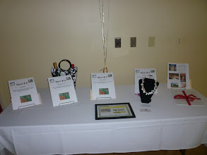 Photo: Grand raffle prizes