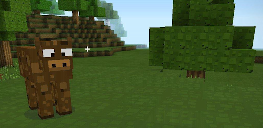 Crafting and Building 3D APK