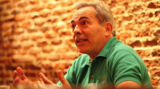 Juan Carlos Álvarez es el psicólogo del equipo rojiblanco.