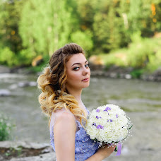 Wedding photographer Darya Zaozerova (dashutaz). Photo of 21.06.2017