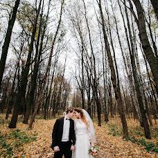 Wedding photographer Elena Yaroslavceva (phyaroslavtseva). Photo of 27.10.2017