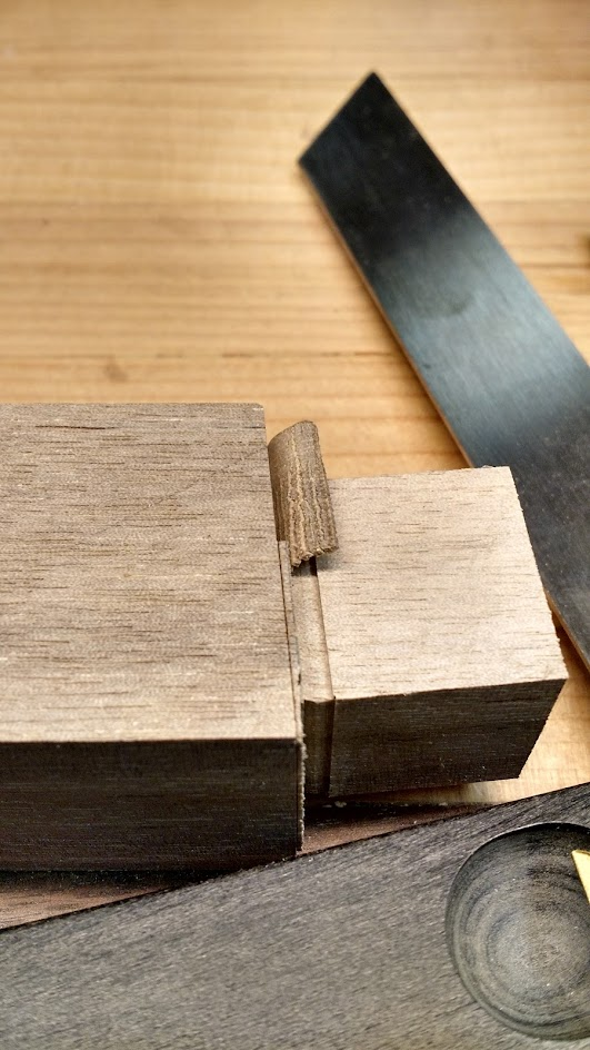 tenon cleaning