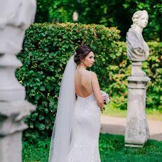 Wedding photographer Polina Sloeva (sloeva). Photo of 09.09.2017