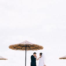 Wedding photographer Ivan Kuncevich (IvanSF). Photo of 18.08.2016