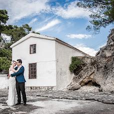 Φωτογράφος γάμων George Lemmas (StudioImaginatio). Φωτογραφία: 20.11.2017