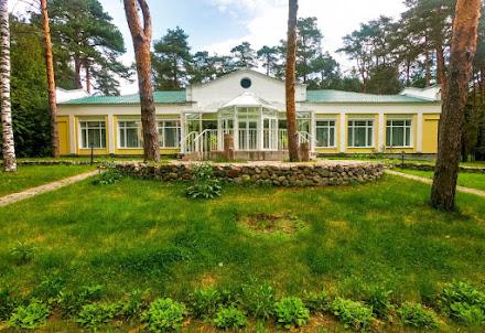 Банкетный зал Загородная резиденция «Губернский Двор» для корпоратива