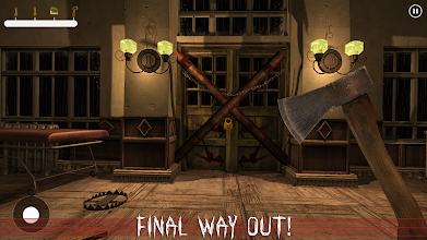 Scary Granny House - The Horror Game 2020 screenshot thumbnail