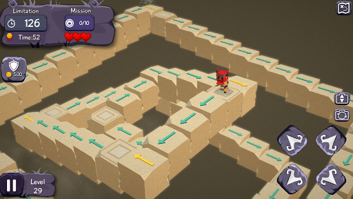 IndiBoy - A dizzy treasure hunter apkpoly screenshots 7