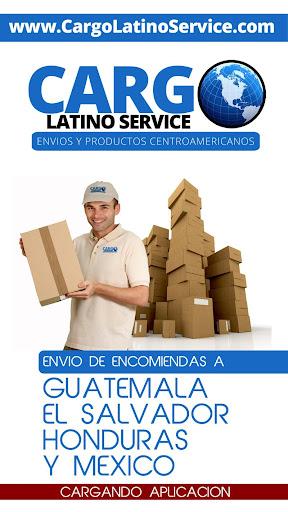 Cargo Latino Service
