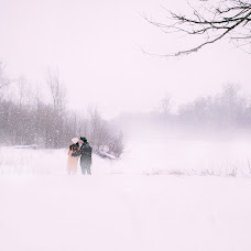 Wedding photographer Lesya Dautova (Redfoxstudio). Photo of 04.02.2016