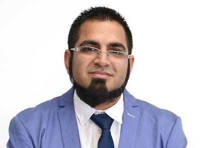 Zaheer Ebrahim