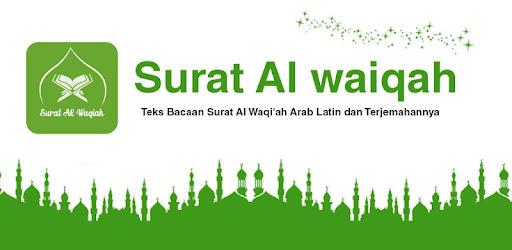 Surat Al Waqiah Apk 10 Download Apk