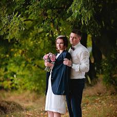 Wedding photographer Pavel Orlov (PavelOrlov). Photo of 02.01.2017