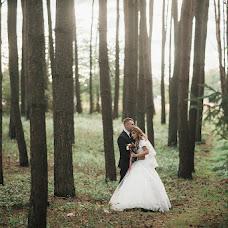 Wedding photographer Taras Stelmakh (StelmahT). Photo of 14.10.2017