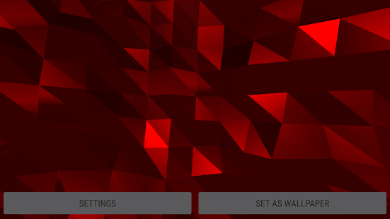 Download Crystal Edge 3D Parallax Live Wallpaper For PC Windows and Mac apk screenshot 12