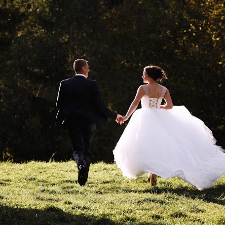 Wedding photographer Vladimir Yakovlev (operator). Photo of 11.10.2017