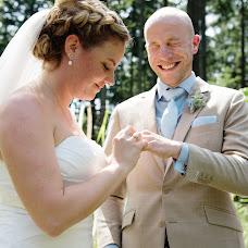 Wedding photographer Mandy Vd weerd (livingcolours). Photo of 10.07.2017