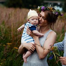 Wedding photographer Oleg Bagmuckiy (bagmutskiy). Photo of 20.07.2015