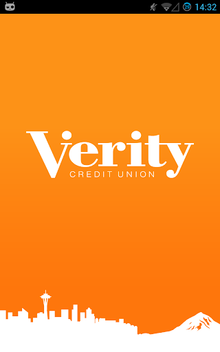 Verity Credit Union Mobile