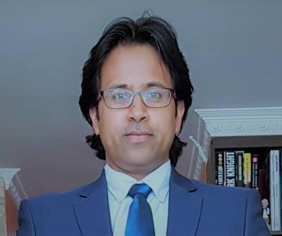 Kamal Ravjee, Senior Business Development Manager, Axiz, Veeam and RedHat.