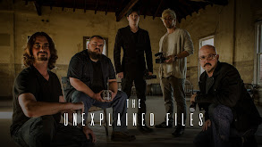 The Unexplained Files thumbnail