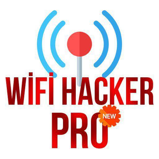 Wifi Hacker Password PRO Simulator Prank
