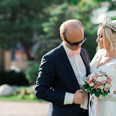 Wedding photographer Dmitriy Usmanov (Usman). Photo of 27.08.2017