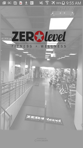 ZEROlevel Fitness