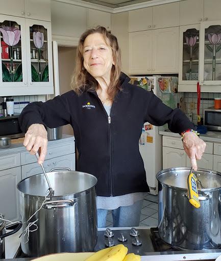 Ruth Cohn in San Francisco, CA